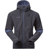 Bergans Vega Fleece Jacket Night blue